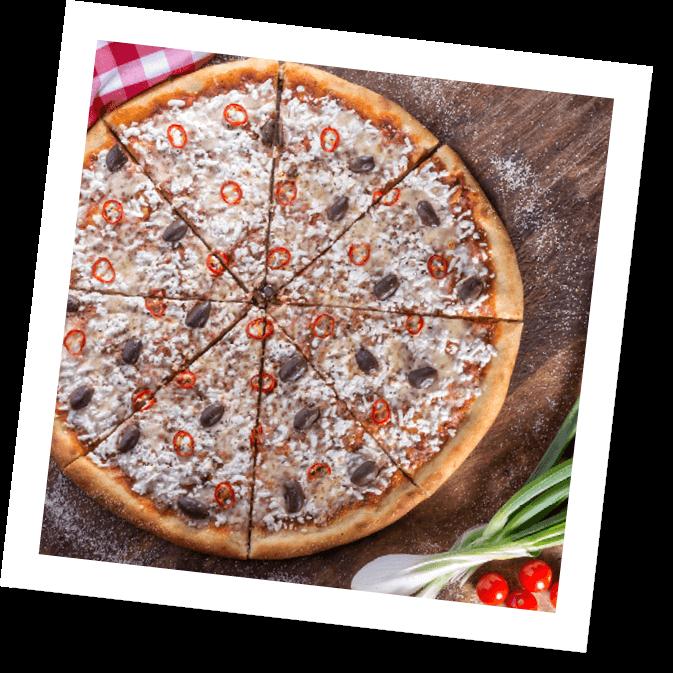 פיצה משלוחים
